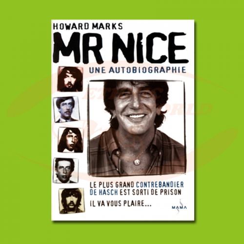 Mr Nice (FRENCH)