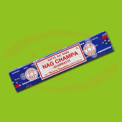 Nag Champa 15 gr