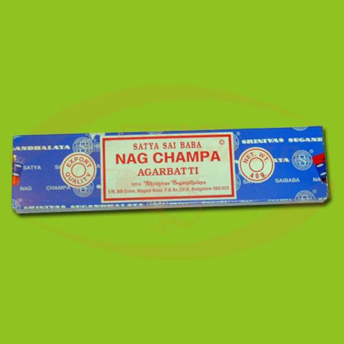 Nag Champa 40 gr