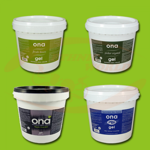 Ona Gel - Fresh Linen (Pail)