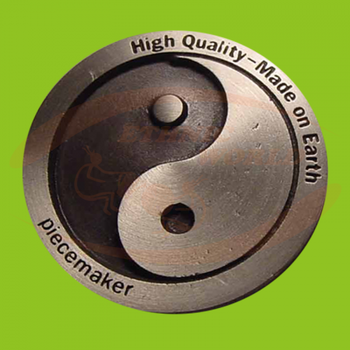 Piecemaker Inlay YinYang
