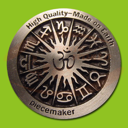 Piecemaker Inlay Zodiac