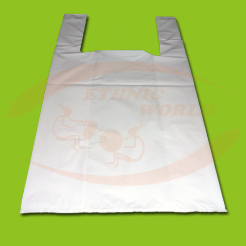 Plastic Bag Small