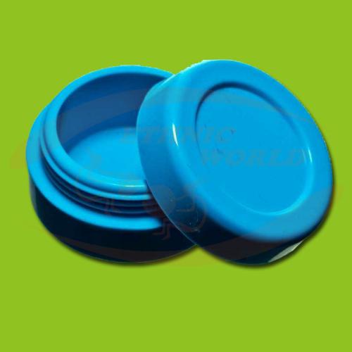 Silicone Box color