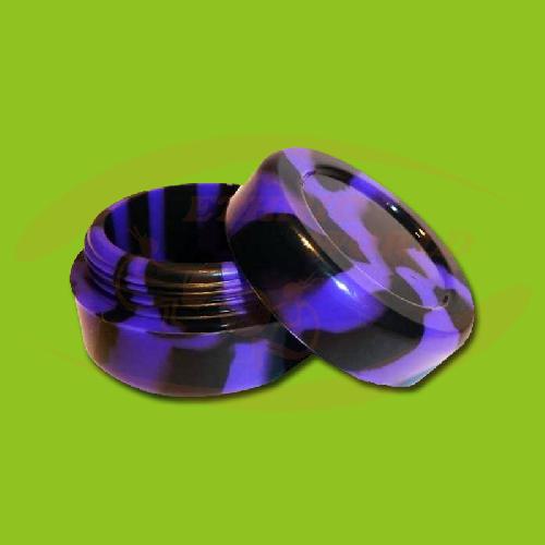 Silicone Box MULTI color