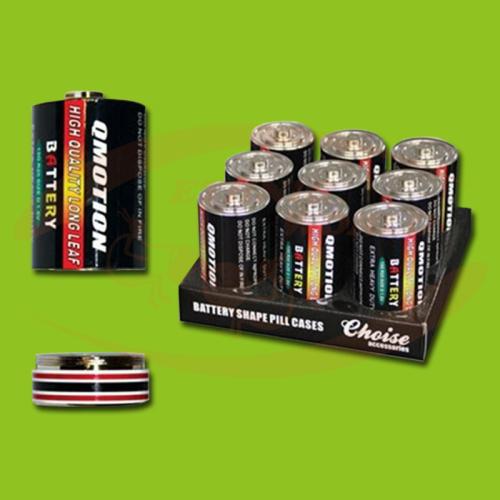 Stash Battery Big