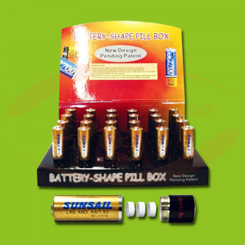 Stash Battery Small