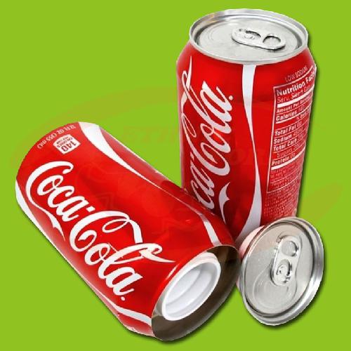 Stash Can Cola