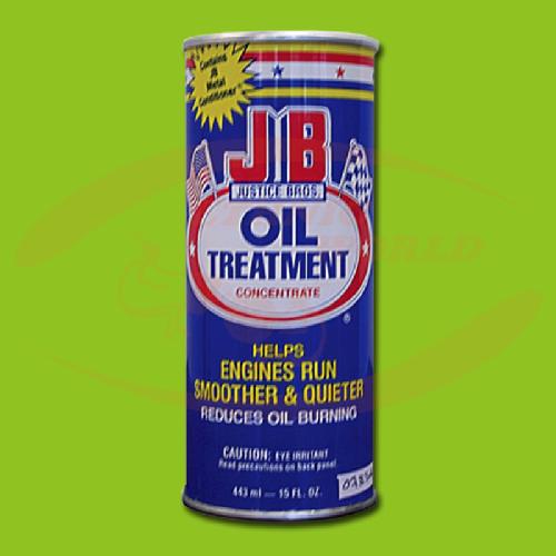 Stash Can JB Oil Treatment