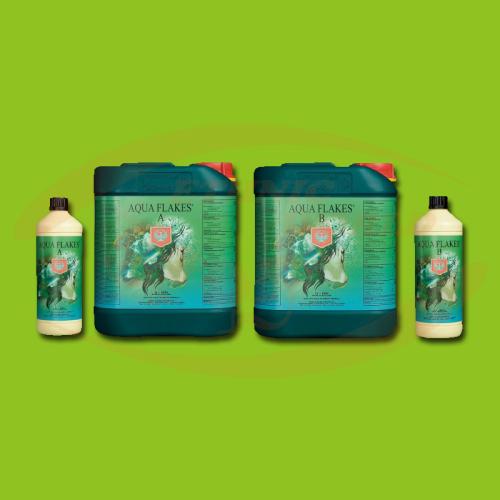 H&G Aqua Flakes A+B