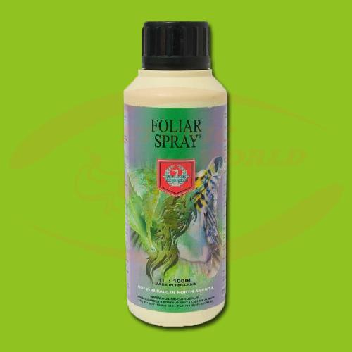 H&G Foliar Spray