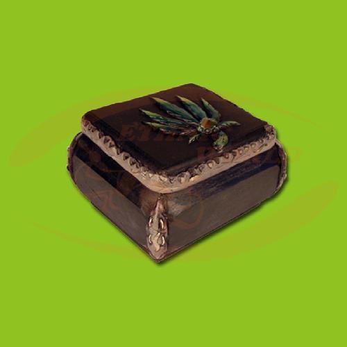 Peru Box Wood Leaf