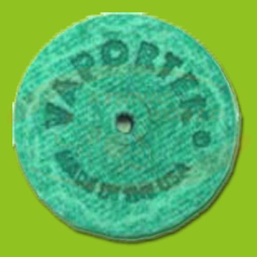 Vaportek - Disc Lemon