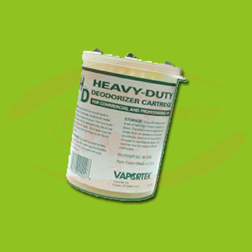 Vaportek - Heavy Duty