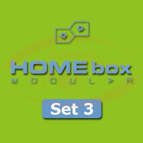 HB Modular Set 3