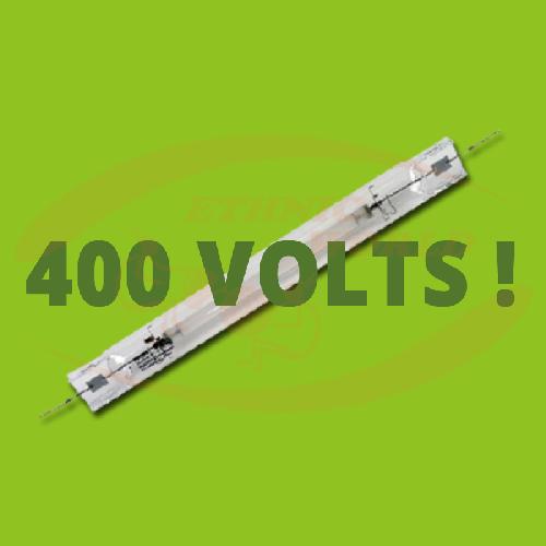 Ampoule Lumatek 400V