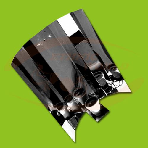 Reflector Alu
