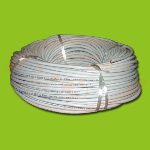 Power cable 1.5mm