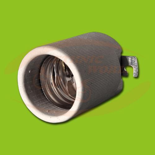 Socket E40