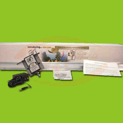 Light Rail Kit 4.0