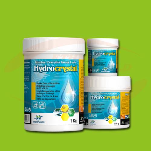 HP Hydrocrystal