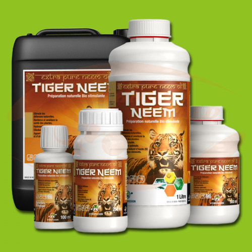 HP Tiger Neem