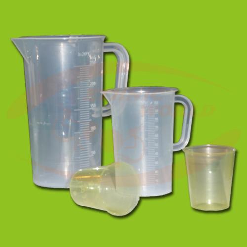 Doser - Mesuring cup