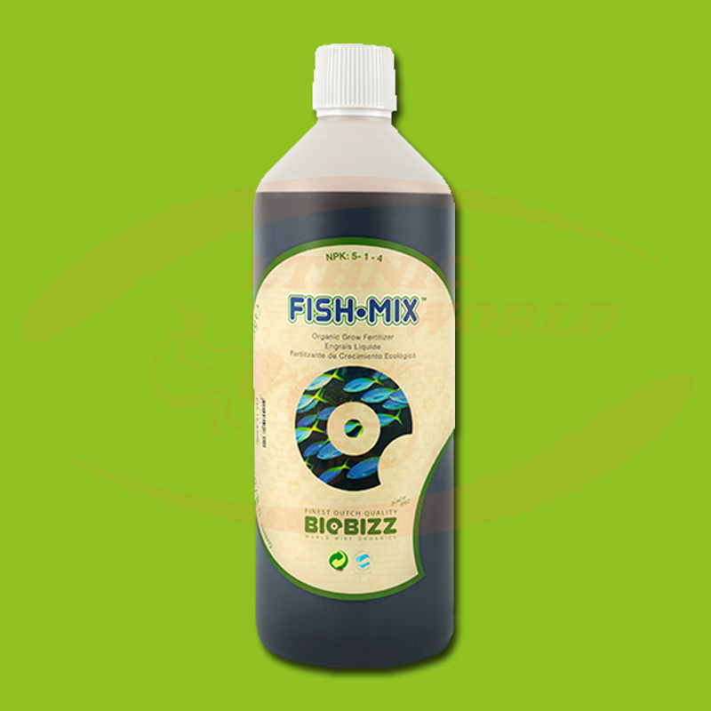 Biobizz Fish Mix