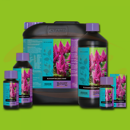 Bcuzz Blossom Builder Liquid
