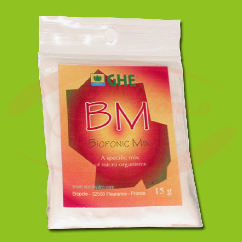 GHE Bioponic Mix
