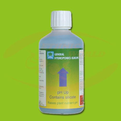GHE pH Up Liquid