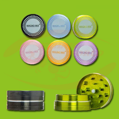 Grinder Color 2 part (40 mm)