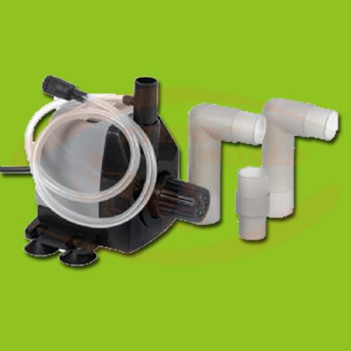 Pumpe 1000 l/h - Hmax 1.6m - HX-2500