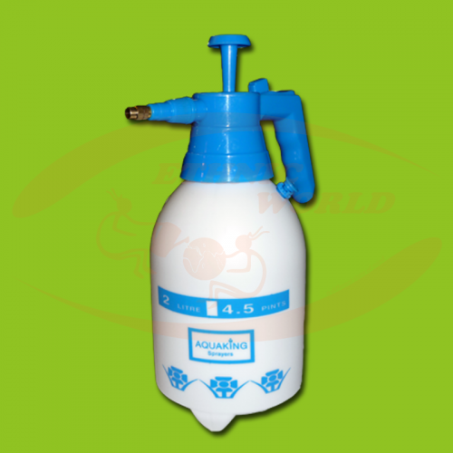 Pressure Sprayer 2 lt