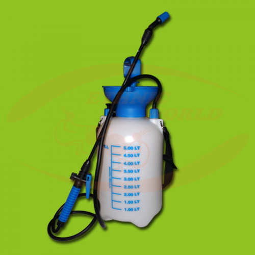 Pressure Sprayer 5 lt