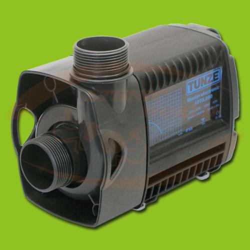 Pump 11000 l/h - Hmax 4.65m - Tunze Silence PRO 1073.110
