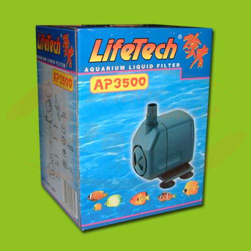 2500 l/h - AP 3500