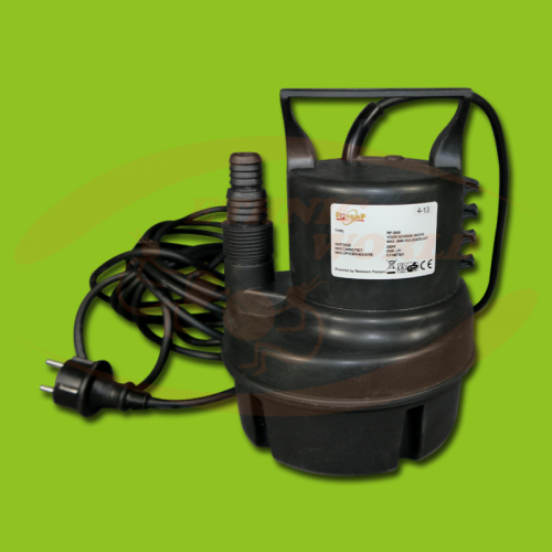 Pump 3500 l/h - Hmax 5.5m - RP-3500
