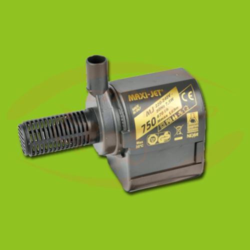 670 l/h - MJ750 (Nutriculture)