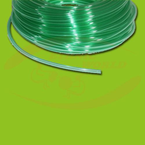 Silicone Hose ø 4/6 mm