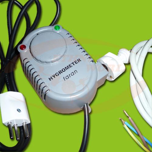 Hygrostat Plug and Play - Faran
