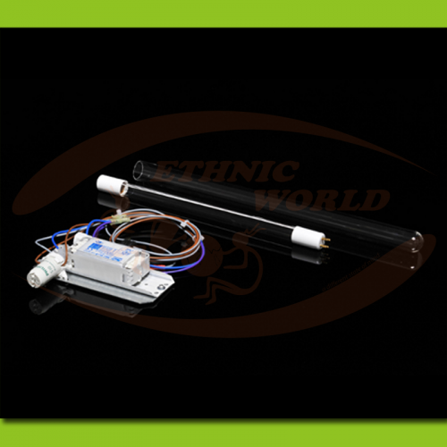 Aquarium Chiller - UV-C Kit (Teco)