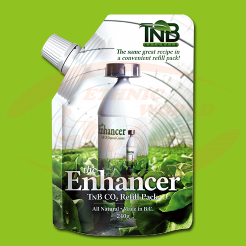 TNB The Enhancer CO2 Refill Pack
