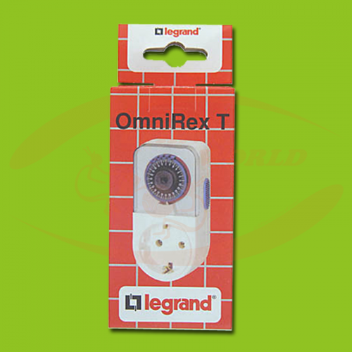 OmniRex T