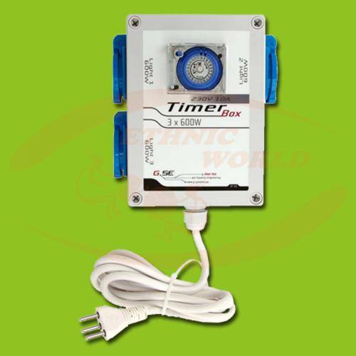 G-SE Timer Box