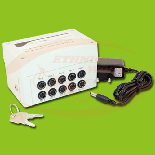 G-SE SMS alarm controller