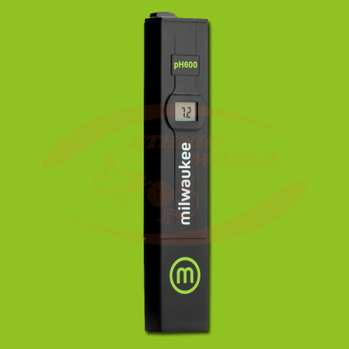 Milwaukee Pocket pH Tester pH600