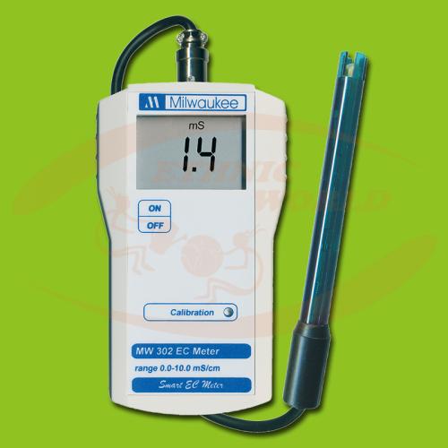 Milwaukee Portable EC meter MW-302