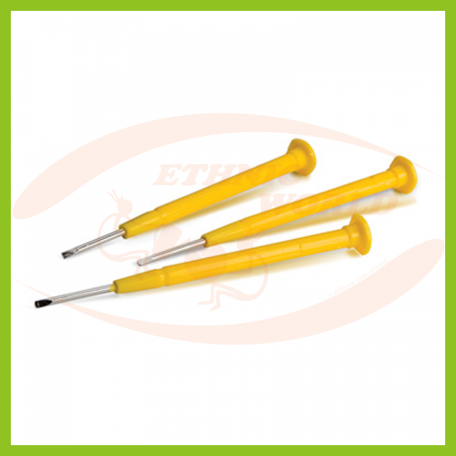 Calibration Screwdriver