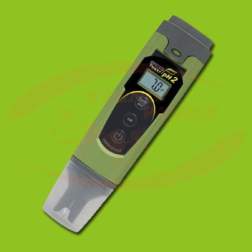 Eutech - Eco Testr pH2